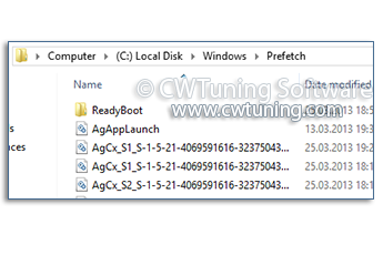 Disable Windows Prefetcher - WinTuning Utilities: Optimize, boost, maintain and recovery Windows 7, 10, 8 - All-in-One Utility