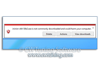WinTuning: Tweak and Optimize Windows 7, 10, 8 - Do not check download signs