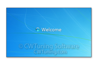 Hide the Welcome Screen of logon - This tweak fits for Windows Vista